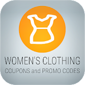 Womens Clothing Coupon I'm in!