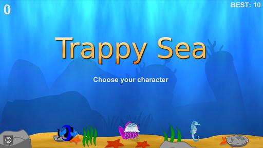 Trappy Sea