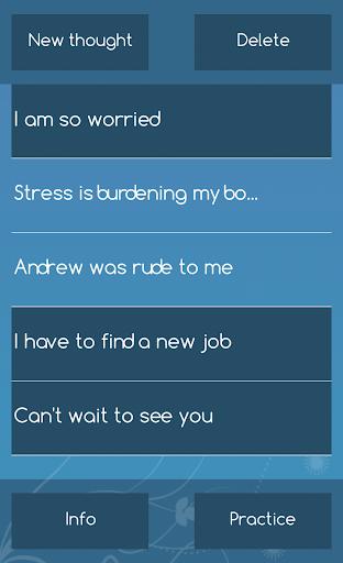 AEON Mindfulness App