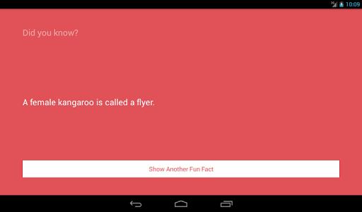 玩免費娛樂APP|下載Chino Facts app不用錢|硬是要APP