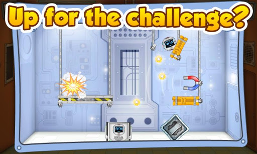 Rescue Roby HD v1.3 APK