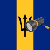 Lantern flash screen Barbados