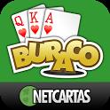 Buraco NetCartas icon