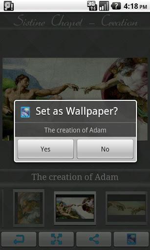 免費生活App|Michelangelo Buonarroti, Walls|阿達玩APP