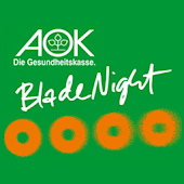 AOK Blade Night