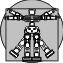 DroidCopter2D logo
