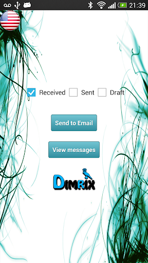 SMSaver- Sms2Email In A Minute