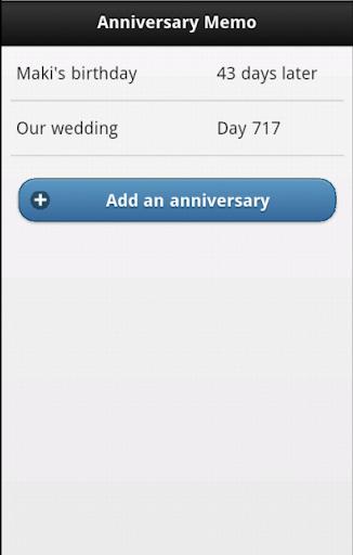AnniversaryMemo