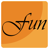 U Fun Board - Scrolling text