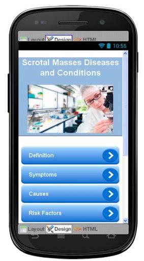Scrotal Masses Information