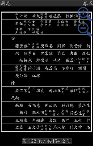 四庫全書 之 資治通鑑