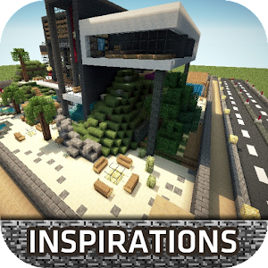 Construction for Minecraft for PC and MAC