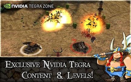 Siegecraft THD Screenshot 3