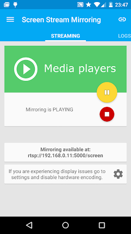 Screen Stream Mirroring 2.3.3f Patched APK