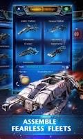 Screenshot of Galaxy Empire