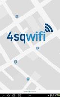 Screenshot of 4sqwifi