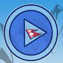 Nepali Video Book icon