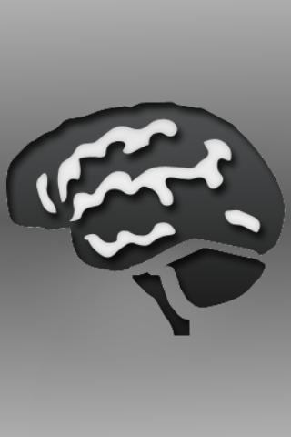 BrainTrain - train your brain!- screenshot