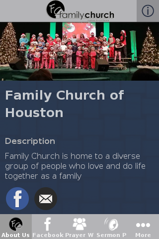 Family Church Houston