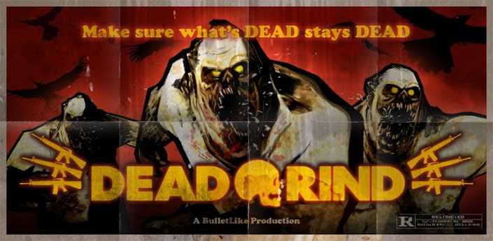 Dead Grind apk