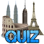 Buildings and Monuments Quiz