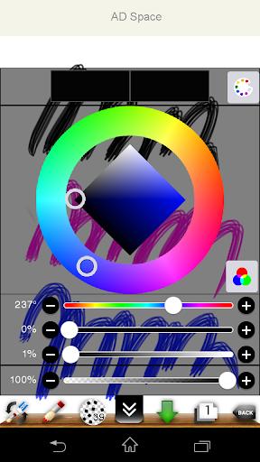 アイビスペイントX - お絵かき イラスト ペイント アプリ