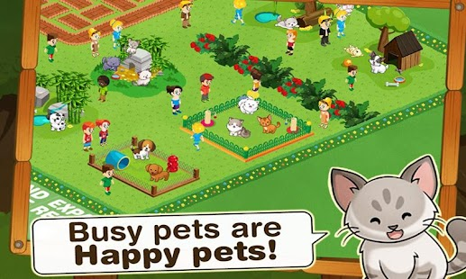 Fluff Friends Rescue TM - screenshot thumbnail