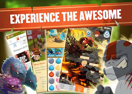 Battle Camp- screenshot thumbnail