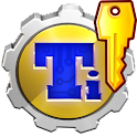 Titanium Backup PRO Key ★ root logo