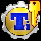 Titanium Backup PRO Key  root icon