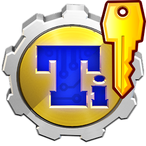 Titanium Backup PRO Key ★ root  1.2.3