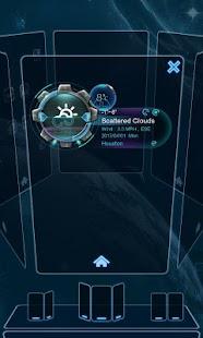 未来世界Next桌面3D主题