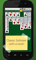 Screenshot of Solitaire Champion