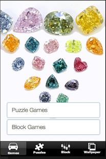 Jewels Diamond