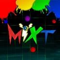Mixt XHD logo
