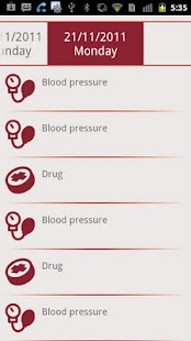 bpresso.com - Blood Pressure - screenshot thumbnail