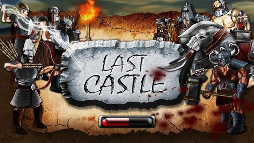 Last Castle