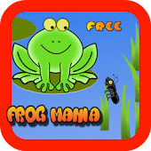 Toddler Game Frog