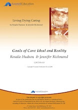 Goals of Care: Ideal and Reality