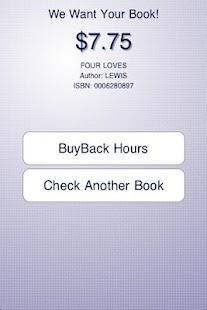 Sell Books Laurier University- screenshot thumbnail