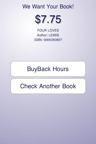 Sell Books Laurier University- screenshot