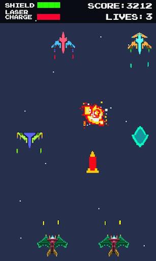Sky Riot Combat Shooting