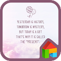 today is gift dodol theme icon