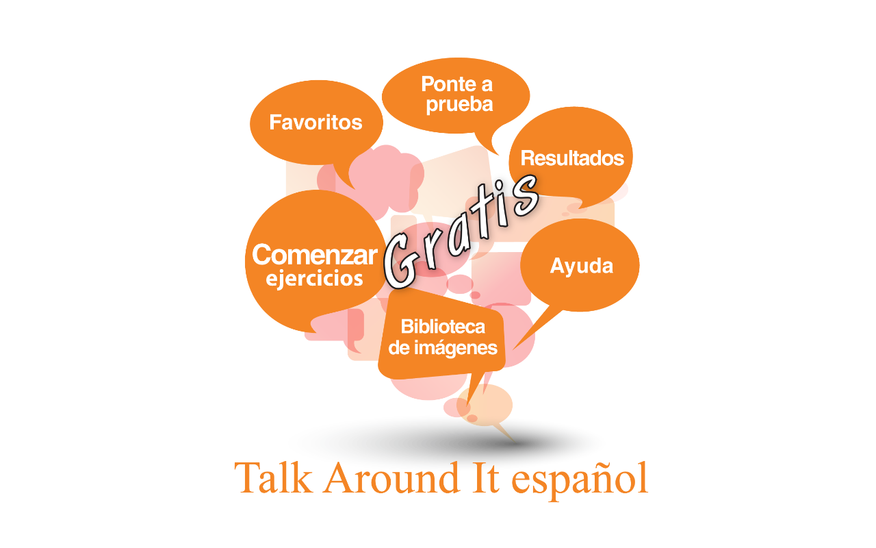 Talk Around It español Gratis- screenshot