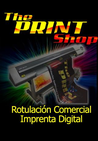 The Print Shop Corozal