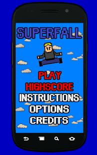 Superfall free