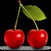 CM9/AOKP Theme CherryGum