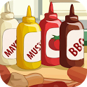Diner Grill Time icon