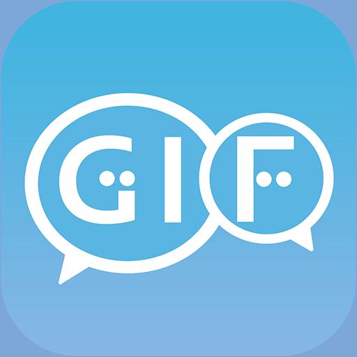 制作动态微信表情-视频-照片-Wechat 工具 LOGO-玩APPs