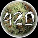 Magic 420 Ball logo